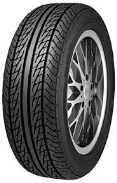 175/70R13 با گل CX-668 - Nankang tire 175/70R13  CX-668