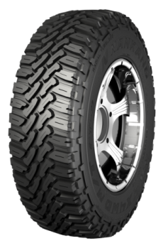31x10.5R15 با گل FT-9 - Nankang tire 31x10.5R15  FT-9