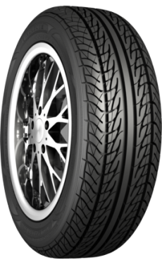 205/60R14 با گل XR-611 - Nankang tire 205/60R14 XR-611